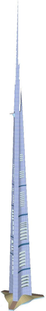 Jeddah Tower